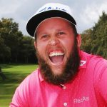 Your beard is bad for golf