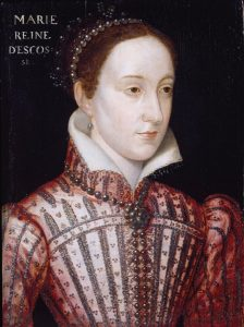 Mary, Queen of Scots and Golf