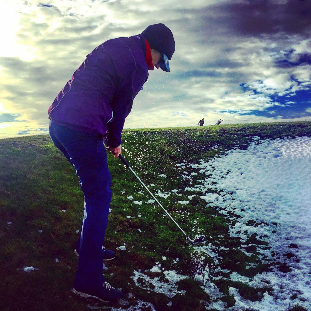 Eclectic competition to encourage Winter golf