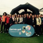 A golf taster session to grow the women's section at Brighton & Hove Golf Club