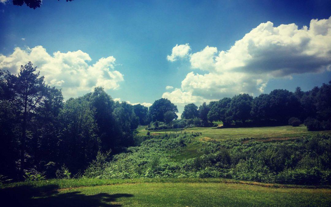Crowborough Beacon Golf Club