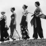 Golf dress code: when is a neckline too plunging?