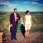 My Lady Captain's Day