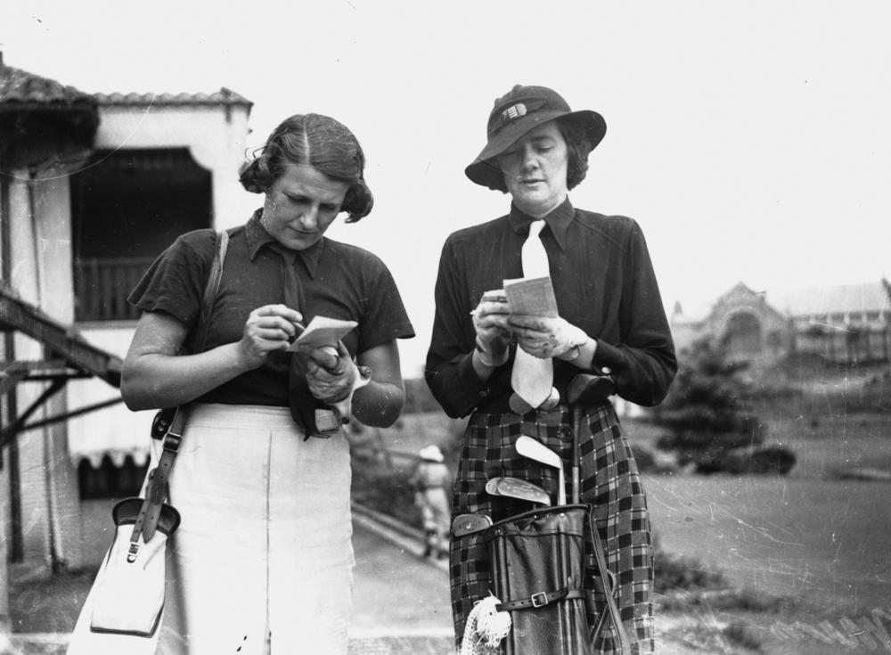 LPGA's new dress code