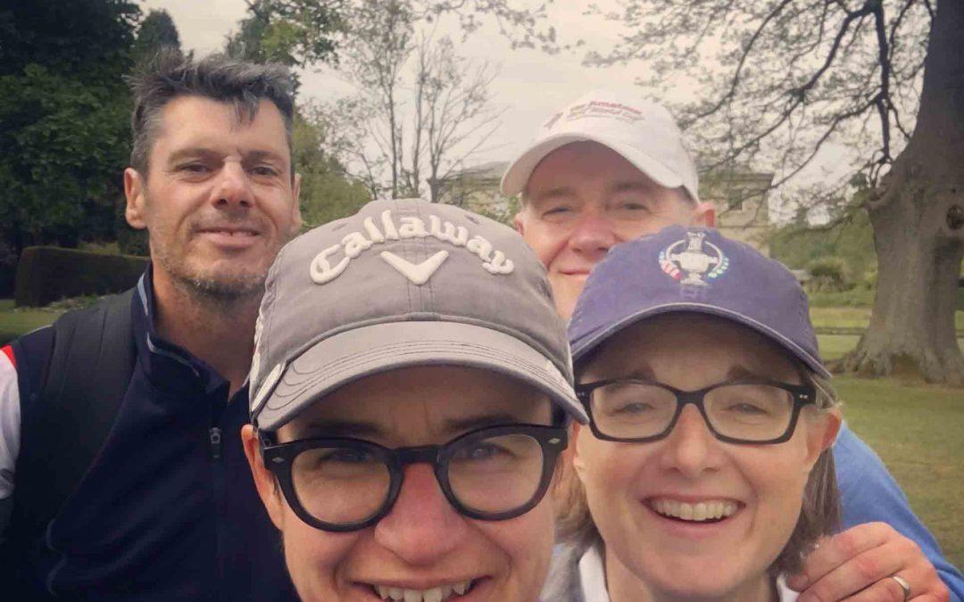Linden Hall Golf Course