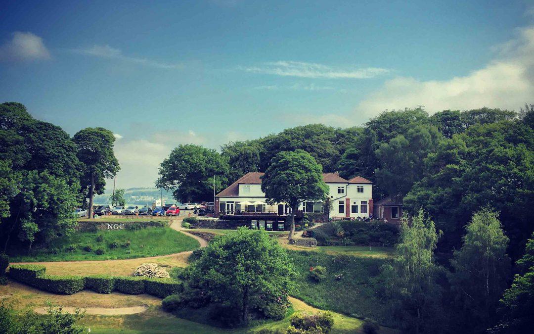 Northcliffe Golf Club