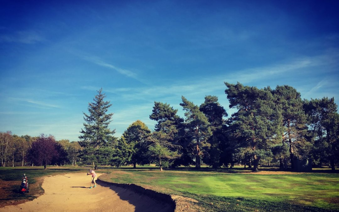 Colchester Golf Club
