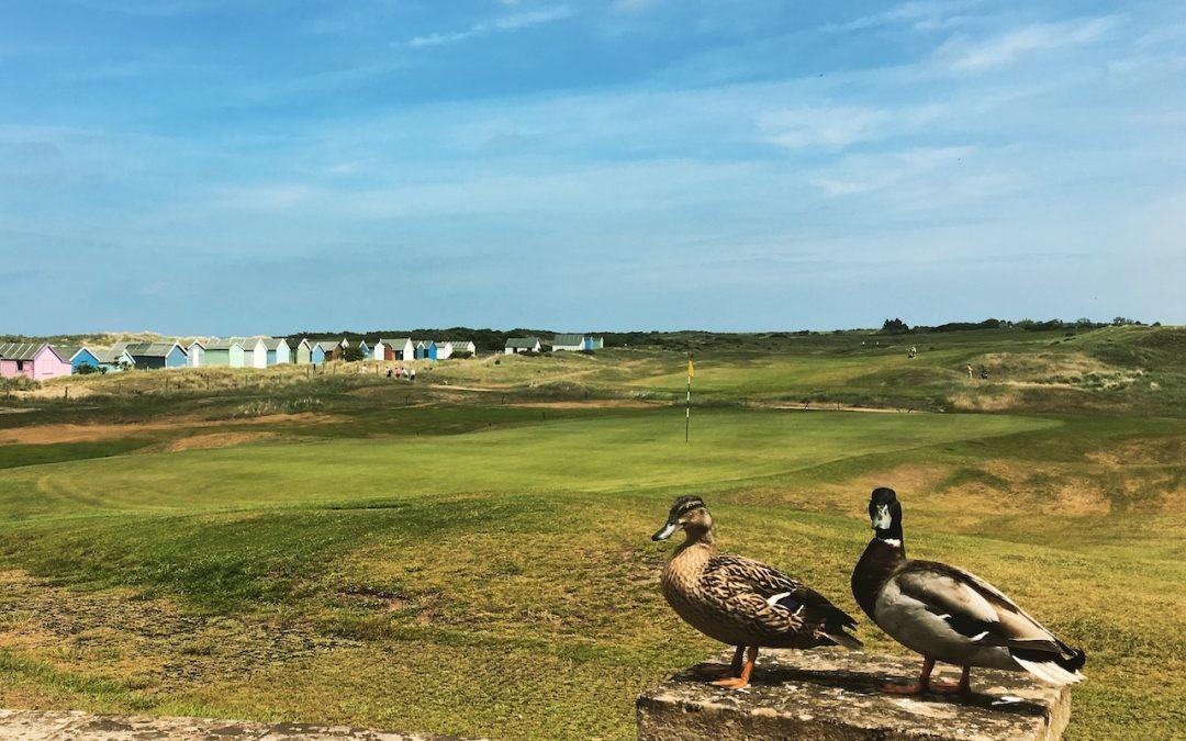 Hunstanton Golf Club