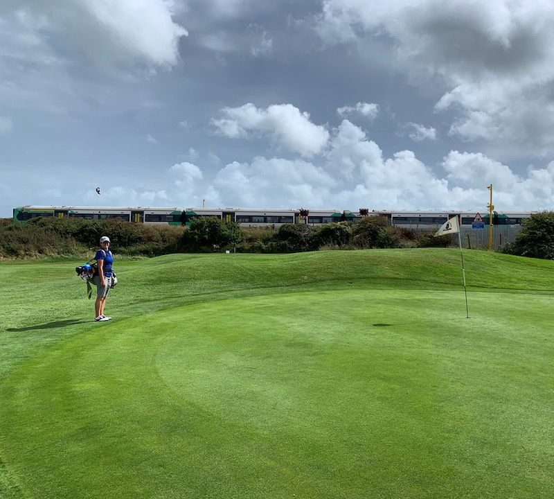Cooden Beach GC 2