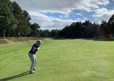 Blairgowrie Golf Club 2