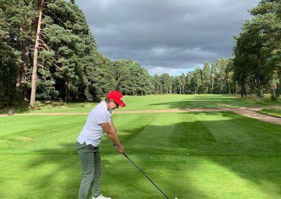 Blairgowrie Golf Club 3