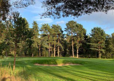 Blairgowrie Golf Club 4