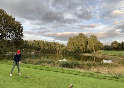 Blairgowrie Golf Club 5