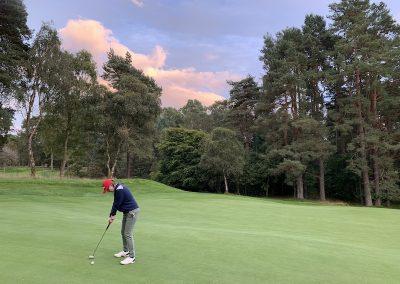 Blairgowrie Golf Club 6