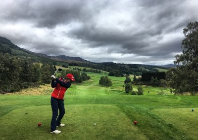 Pitlochry Golf Club 3