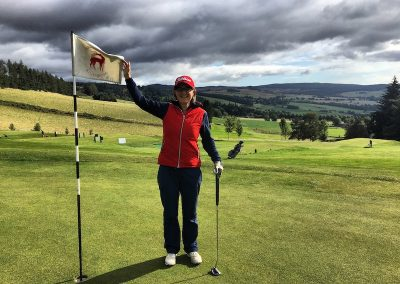 Pitlochry Golf Club 4